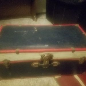 Other - Antique trunk